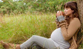 5 conseils naturels de mamans pour soulager le rhume de grossesse