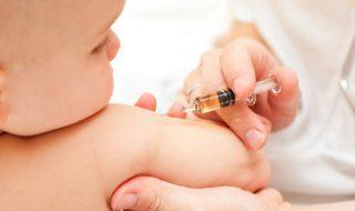 Les nourrissons au cœur de la Semaine Européenne de la vaccination!