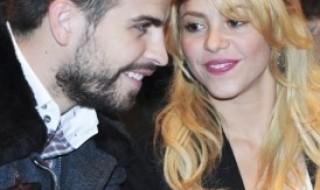 Shakira attend un bébé !