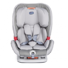 Test : Siège-auto Youniverse Fix, Chicco