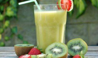 6 recettes de smoothie à déguster pendant sa grossesse
