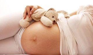 10 soins spécial grossesse pour prendre soin de son corps