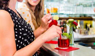 10 avantages enceinte à ne plus boire d'alcool en soirée