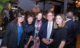 Neuf Mois présent au gala de la Fédération française des industries Jouet-Puériculture !