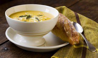 6 recettes de soupe parfaite pour affronter l'hiver enceinte