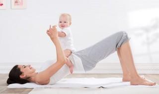 Quelles solutions pour retrouver un périnée tonique après l'accouchement ?