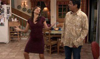 Quand tu apprends que tu es enceinte, toi aussi tu fais la même danse ?