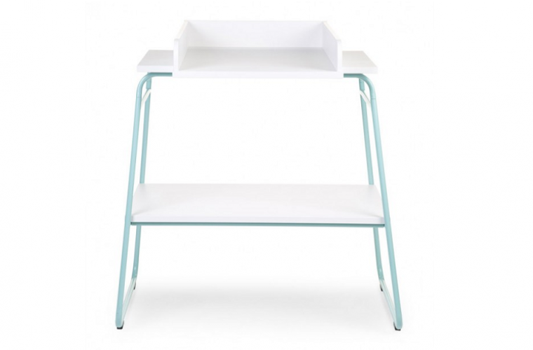 Test : Table à langer Ironwood, Childhome