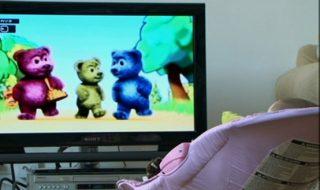 Bientôt une loi sur l'utilisation des écrans chez les tout-petits ?