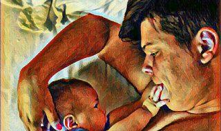 Pourquoi allaiter mon enfant me paraissait comme une évidence