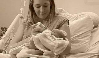 Mon accouchement après terme : «il se sera bien fait attendre ce bébé»