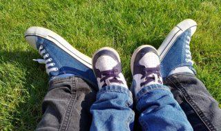 Devenir maman : une aventure ponctuée de mésaventurespour Christelle