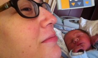 Témoignage : «mon enfant est né prématuré suite à ma pré-éclampsie»