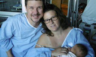 Ma fille est née avec une agénésie du corps calleux