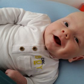 Témoignage : «quand j'ai appris que j'avais la toxoplasmose pendant ma grossesse»