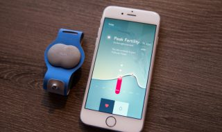 Un bracelet connecté pour mesurer la fertilité féminine… ça vous tente ?