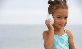 Vue, ouïe, toucher : quel est le sens le plus développé chez votre bébé ?