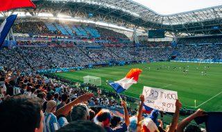 11 idées de prénoms inspirés des prénoms des meilleurs joueurs de la Coupe du monde !