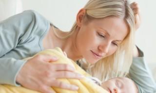 Tout ce que l'on ne vous a pas dit sur votre nouvelle vie avec bébé!