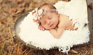 Un joli prénom en «a» pour une petite fille