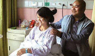 Cette mère chinoise a-t-elle eu raison de mettre un terme à sa grossesse pour sauver son frère ?