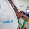 L'UNICEF lance une nouvelle campagne pour réduire le taux de mortalité néonatale dans le monde