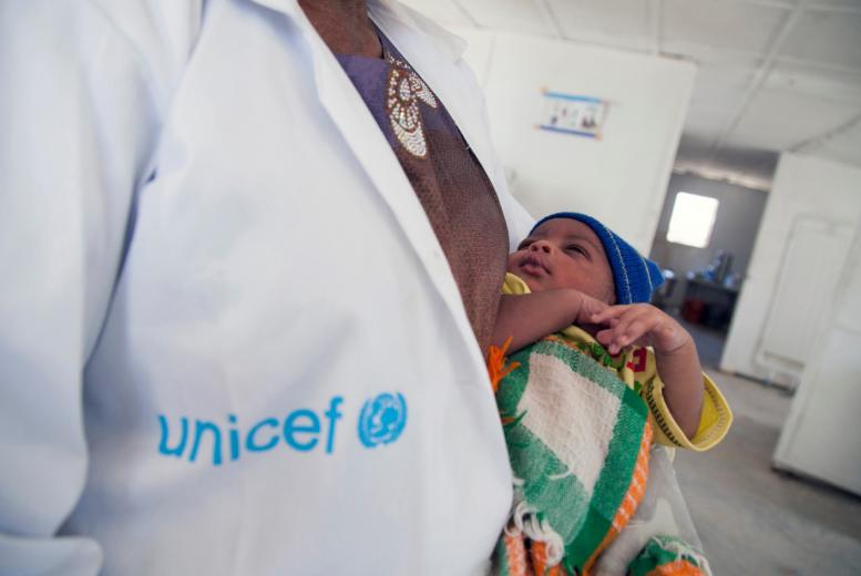 Chaque année 96.000 bébés meurent avant l'âge d'un mois (Unicef) — RDC