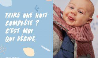 Jeu-concours : 3 transats Bliss et 3 porte-bébés One de la collection BabyPower de BabyBjörn à gagner