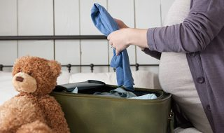 L'accouchement approche : qui est le plus anxieux dans votre entourage ?