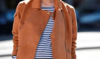 10 vestes mi-saison de grossesse pour profiter des beaux jours