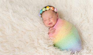 12 prénoms féminins très colorés