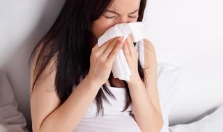 3 choses à savoir si vous êtes enceinte et allergique aux pollens