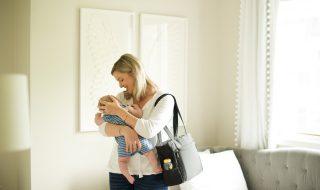 Comment concilier allaitement et reprise du travail?