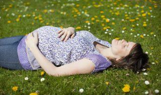 L'importance de la vitamine D pendant la grossesse