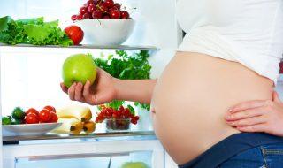 Le rôle de la vitamine A pour la femme enceinte et le bébé
