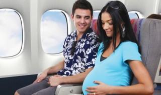 Voyager malin au troisième trimestre de grossesse : tout ce qu'il faut savoir avant de boucler les valises