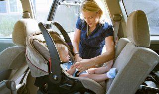 Mode d'emploi kilomètre par kilomètre pour voyager avec bébé en voiture